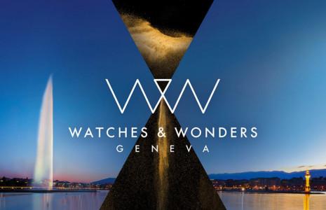 2020年SIHH日內瓦鐘錶展更名Watches & Wonders Geneva 展覽型態許多改變