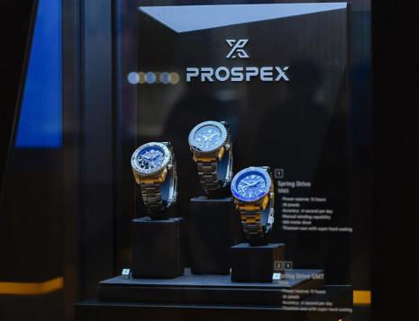 這個原因SEIKO和GRAND SEIKO決定退出2020年的Baselworld錶展