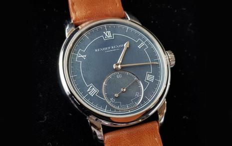 在Only Watch拍賣一戰成名的AKRVIA有什麼值得入手的製錶特色