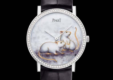 工藝錶裡面琺瑯特別受藏家青睞 大師畫作更是未來升值潛力股