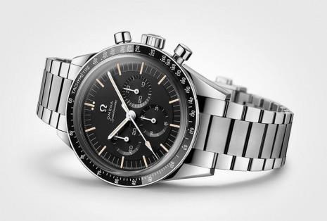 專家認為搭載復刻321機芯的鋼殼超霸登月錶有2大理由值得入手