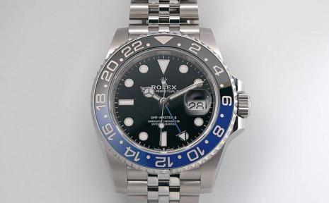 GMT-Master II藍黑圈126710BLNR人氣夯 2020年定價又變貴了