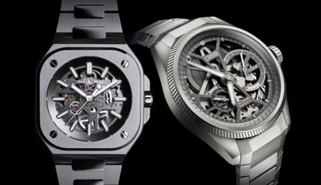 20萬元預算鏤空錶你偏好柏萊士的自動上鍊或ORIS的手上鍊