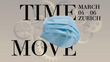 受武漢肺炎影響 Swatch集團停辦2020年Time To Move錶展!