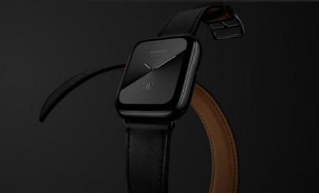 Apple Watch 6可能搭載蘋果新專利 實體錶冠將被取消?
