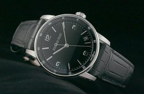 愛彼CODE 1159三針要價80多萬 除了貴金屬錶殼外還有什麼特色