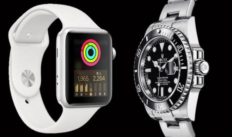瑞士手錶警鐘響起 Apple Watch 2019年全球出貨量大幅超越瑞士錶