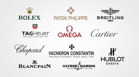 2019年瑞士製錶賣最好的品牌Top 10
