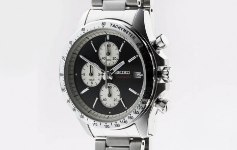 萬元有找Daytona Paul Newman!? SEIKO與日本潮牌聯名計時錶