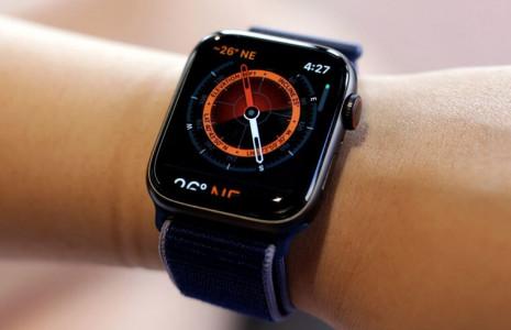 第六代Apple Watch功能再進化 包括血氧含量和睡眠偵測等兩大新特色
