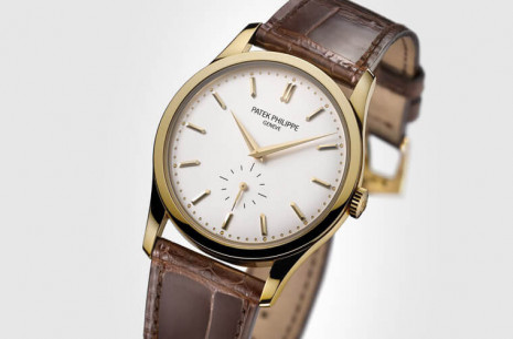 PP入門款鋼比金貴 真正入手價格最低的男錶是這款