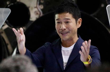 日本億萬富翁前澤友作超愛RM 27系列Nadal陀飛輪 每一代他都有