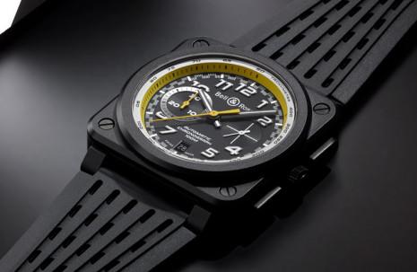 柏萊士以Renault 2020車隊、F1®賽車以及RS 2027超級跑車為靈感推出一系列R.S.20手錶