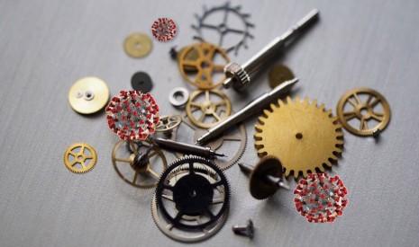 COVID-19新冠病毒至今鐘錶界影響懶人包(持續更新)