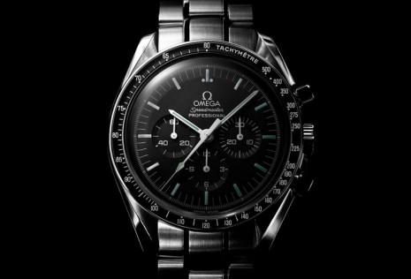 歐米茄超霸登月錶如何在阿波羅13號任務的關鍵14秒扮演重要角色?
