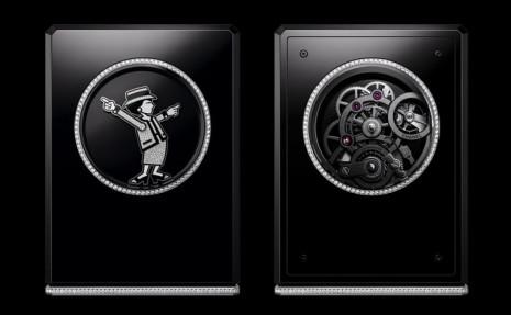 香奈兒Coco座鐘限量僅十款 價格突破千萬台幣展現高收藏特性