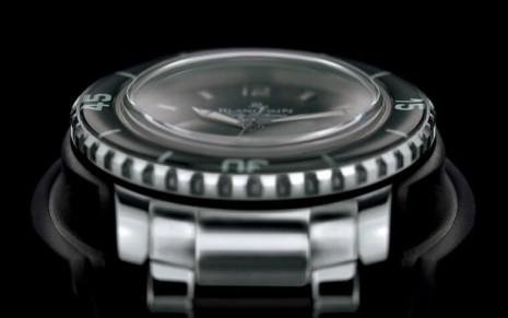 現代潛水錶之父 寶珀五十噚問世超過60年樹立一代經典