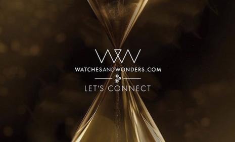 2020年日內瓦鐘錶展4月25日線上看