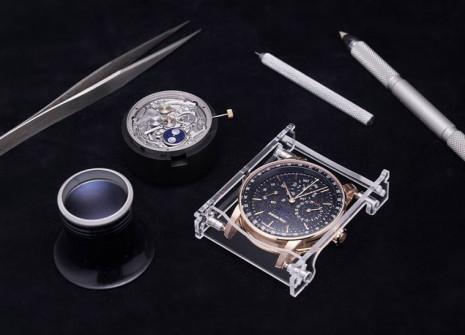 若在日內瓦愛彼專賣店維修手錶的各項費用價格是多少