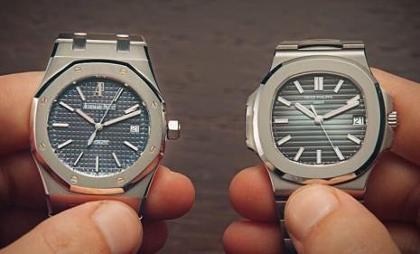 除了AP皇家橡樹和PP金鷹 手錶設計大師Gérald Genta還創作過哪些超經典作品
