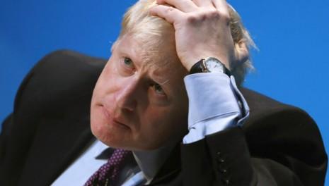 英國首相強森喜好紳士錶神似PP?