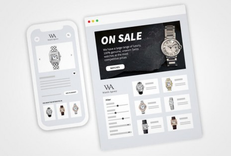 瑞士高級手錶擁抱電商是未來趨勢