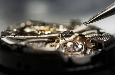 2020年5月瑞士鐘錶出口有稍微回溫 但跌幅還是高達67.9%