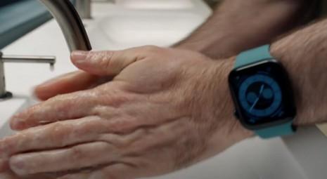 Apple Watch現在有新冠病毒預防功能!