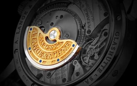 手上鍊比例遠高於自動上鍊 盤點朗格旗下的自動錶