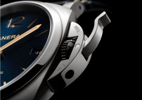 有關沛納海Luminor手錶你可能不知道的3件事