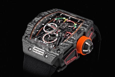 5個原因告訴你手錶價格驚人的RICHARD MILLE為何這麼受歡迎