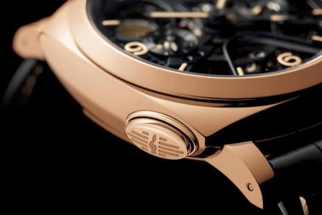 5款顛覆你對沛納海手錶印象的高複雜或特殊功能款式