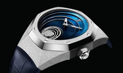 愛彼2020隱藏版新錶流出!神祕的皇家橡樹概念錶