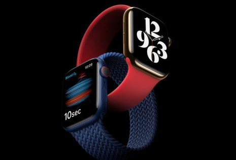 Apple Watch第6代現身!蘋果手錶SE平價不到萬元