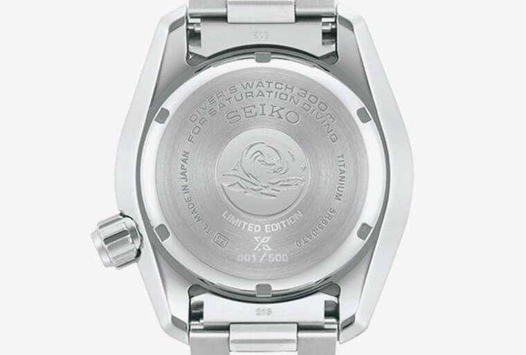20万以内潜水表推荐 SEIKO LX Line绿水鬼面盘很特别