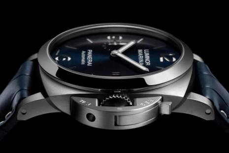 從型號看沛納海Luminor錶殼尺寸進化