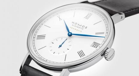 2020德國機械錶推薦NOMOS 175週年紀念錶