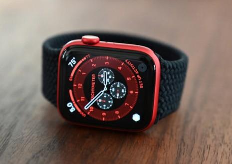Apple Watch 6和SE試用報告 材質功能和價格比較差異