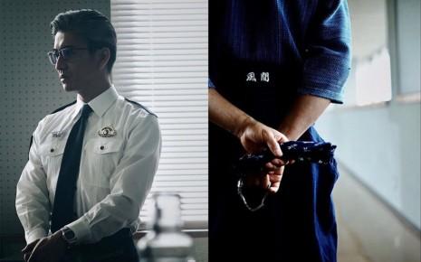 木村拓哉趕拍《教場2》 戴這支錶才能跟學生打成一片