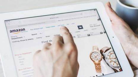 亞馬遜Amazon暢銷手錶Top 3
