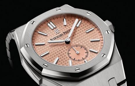 這款皇家橡樹三針錶  價格比你想像多更多