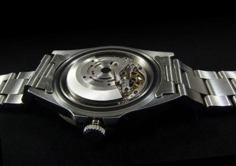 1萬元機械潛水錶  推薦二款行內人的選擇