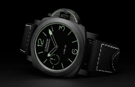 沛納海Luminor 70週年紀念錶1700傳承LAB-ID特色 並再度提供70年超長保固