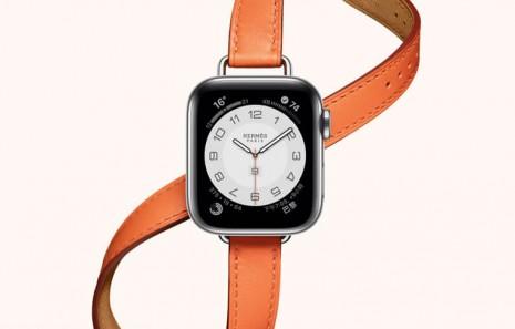 Apple Watch 6或SE搭配的愛馬仕錶帶有何新亮點