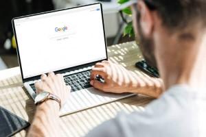 2020年Google高級錶搜尋排行Top 5