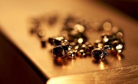 高級手錶品牌如勞力士如何鑄造黃金、白金與玫瑰金等18K金