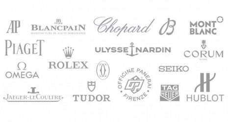 「手錶品牌階層食物鏈」你怎麼看?