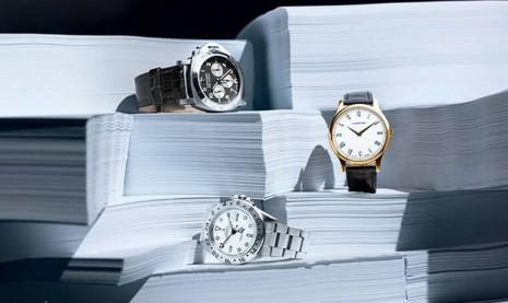 奢侈品轉售價值最高Top 10,兩大手錶品牌上榜