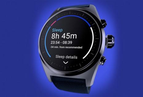 萬寶龍入門智能錶Summit Lite專攻健身、體能鍛鍊與健康管理