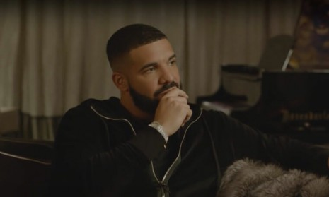 Spotify串流首见500亿大关 饶舌巨星Drake的幸运表